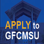 Apply to GFCMSU